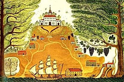 Byrd Plantation