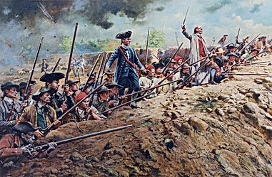 Batle of Bunker Hill