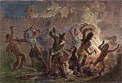 Pequot Wars