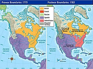 American Revolution Victory