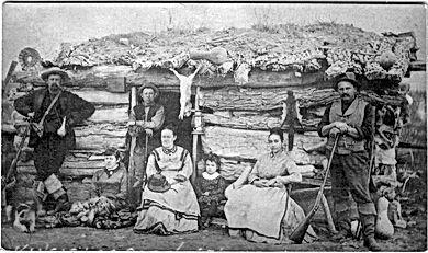 19th Century Pioneers