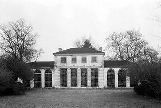Frederick Douglass Plantation