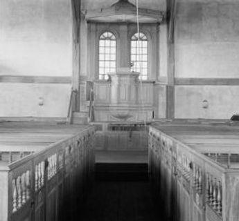 Puritan Meeting House