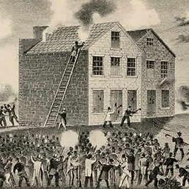 Abolitionis Printing Press