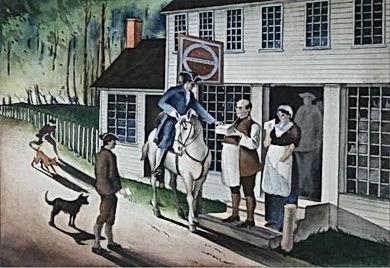 Colonial Boston