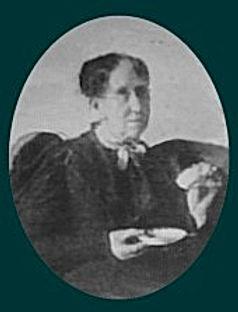 Luzena Wilson