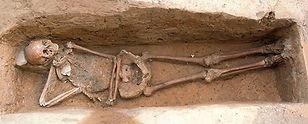 Jameston Archeaology