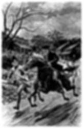 Paul Revere's Nigt Ride