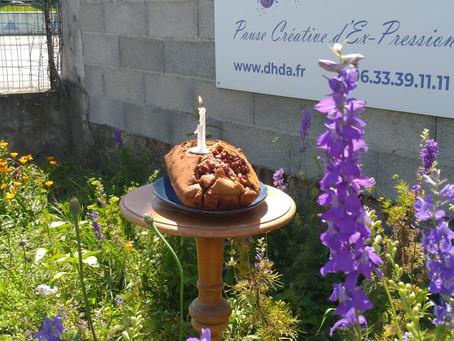 Happy Birthday DHDA !