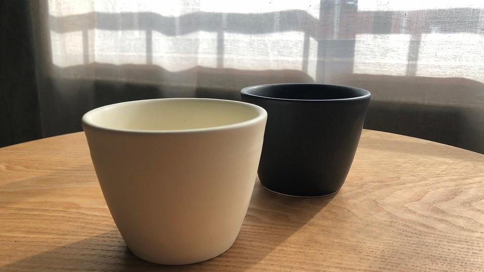 蕎麦に素麺、ヨーグルトなんかまで幅広く使いたくなるカップ。FREE CUP S