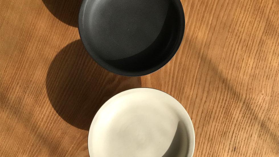 ちょこっと載せるだけでかわいい高杯のお皿 - tall plate s -