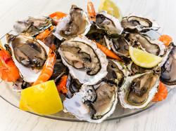 Delicacies of the Mediterranean Sea