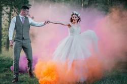 450 Lee Glasgow Wedding Photographer