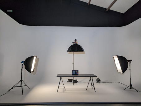 Commercial Photography: Explained - What is Commercial Photography?