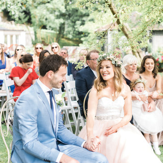 © NIALL SCULLY  - The Millhouse, Outdoor Wedding Venues
