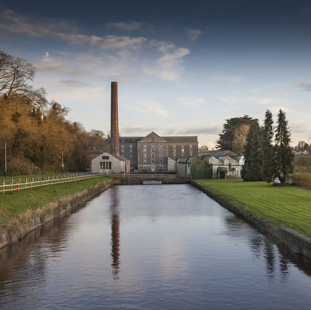 The Millhouse - Wedding Venues Ireland