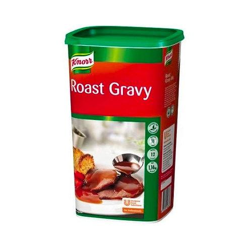 Knorr Roast Gravy 1.14kg