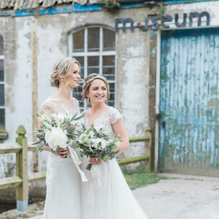 © NIALL SCULLY  - The Millhouse, Luxury Wedding Venues Ireland
