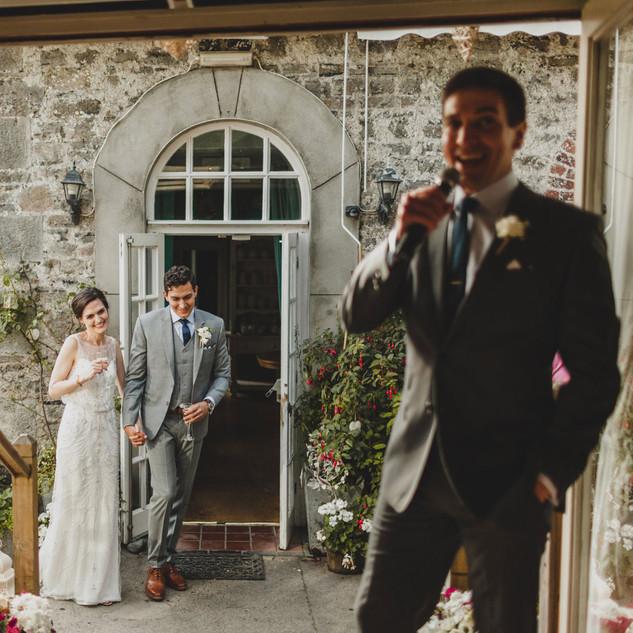 © PAULA O HARA  - The Millhouse, Wedding Venues Meath