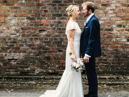 Sarah & John's Wedding by Darek Novak