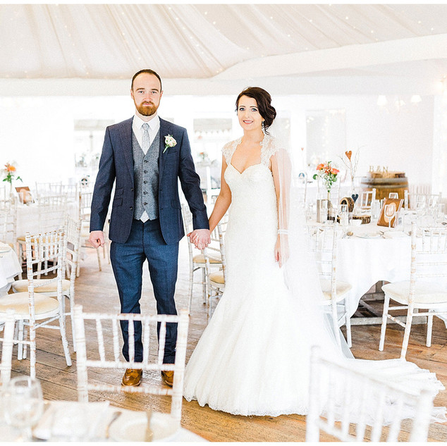 © JOHNNY CORCORAN  - The Millhouse, unusual wedding venues