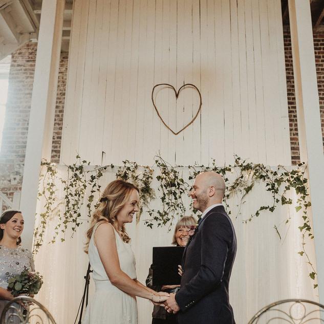 © RAFEL BOREK  - The Millhouse, Wedding Venues Meath