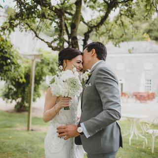 © PAULA O HARA - The Millhouse, Exclusive Wedding Venue