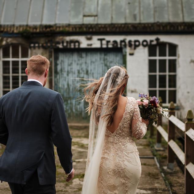 © Annie Kheffache Photography  - The Millhouse, Wedding Venues Meath