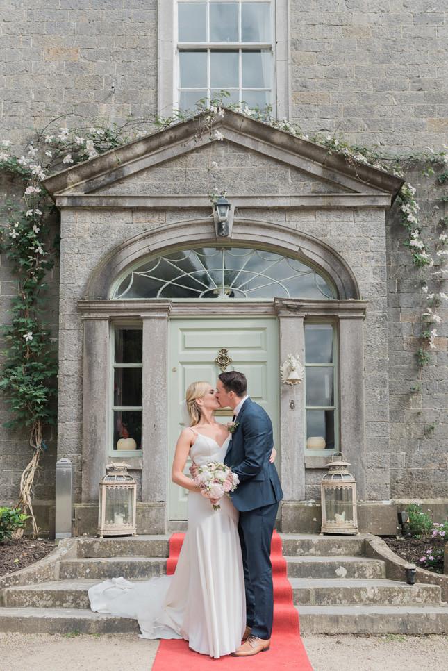 Millhouse Slane, Exclusive Wedding venue