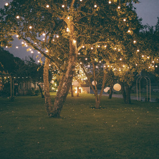 The Millhouse - Outdoor Wedding Venues