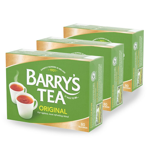 Barry's Tea Original Blend - 3 Pack