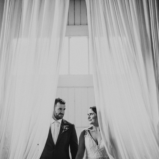 © HOLLY & LIME  - The Millhouse, Wedding Venues Ireland