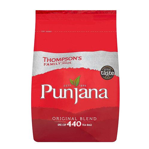 Punjana Tea 440 Bags