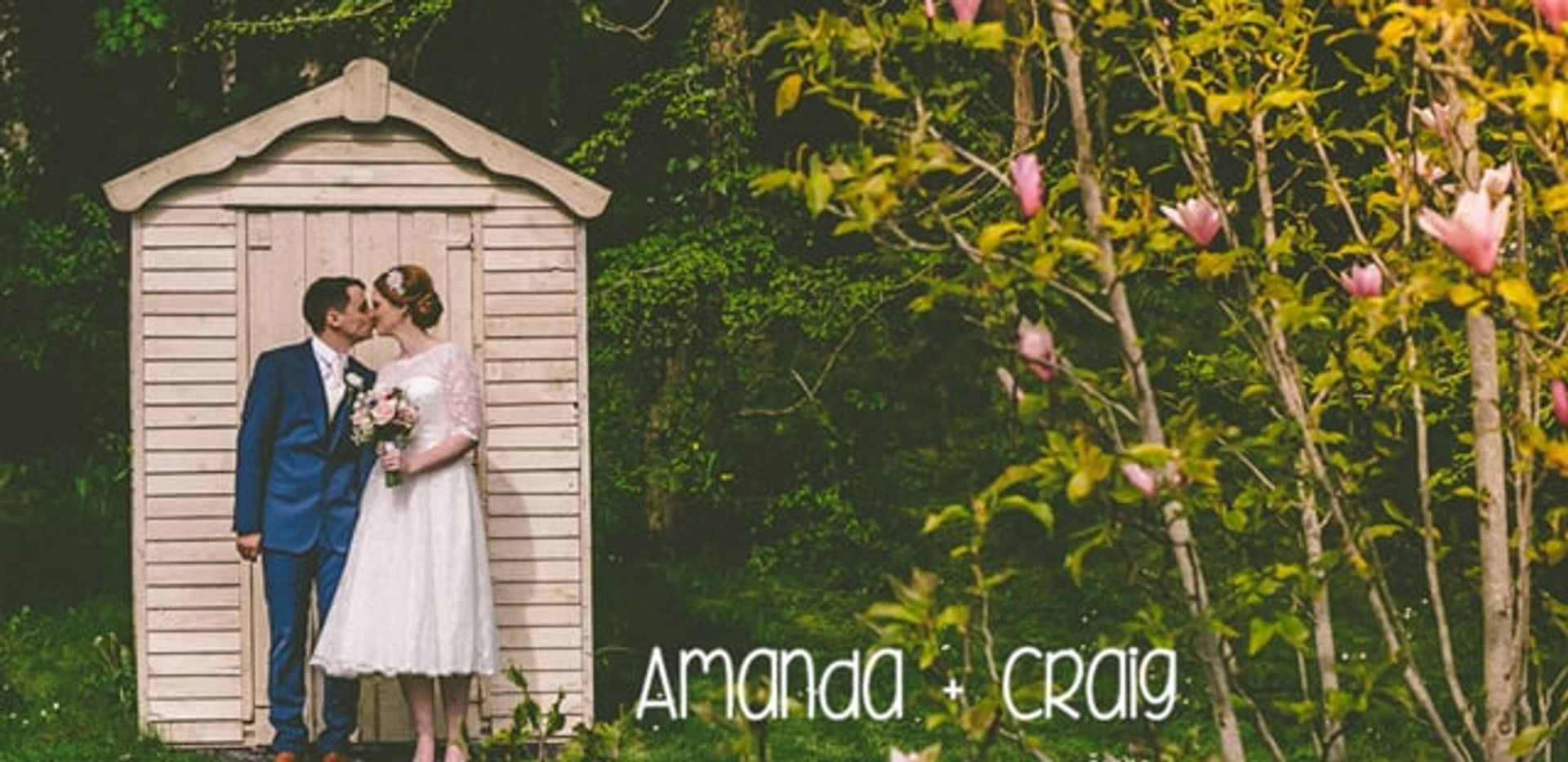 Amanda & Craig