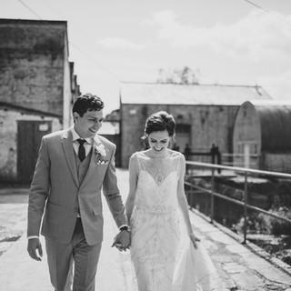 © PAULA O HARA  - The Millhouse, Wedding Venue Meath