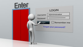 Dedicated Server Passwords