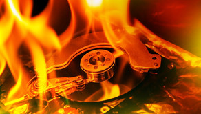 Hardware Failures on Dedicated Servers