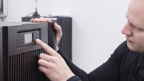 Importance of Power Maintenance