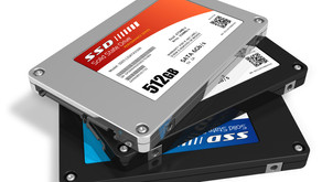 SSD in Dedicated Servers and its Advantages