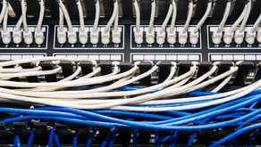 Category 8 Cabling for the Data Center