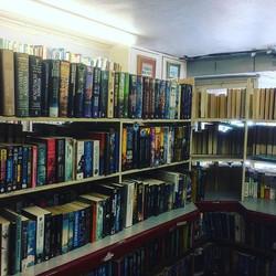 Ply Book Shelf