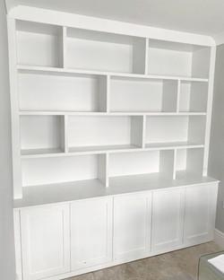 Office Book Shelf