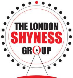 The London Shyness Group logo