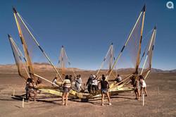 Colectivo Arrabal - Proyecto: Doña Florinda - foto por David_Ayala