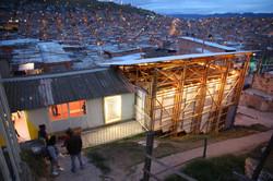 Arquitectura Expandida - proyecto Potocine