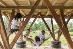 Al Borde - proyecto Comedor del Guadurnal - foto JAG-Studio