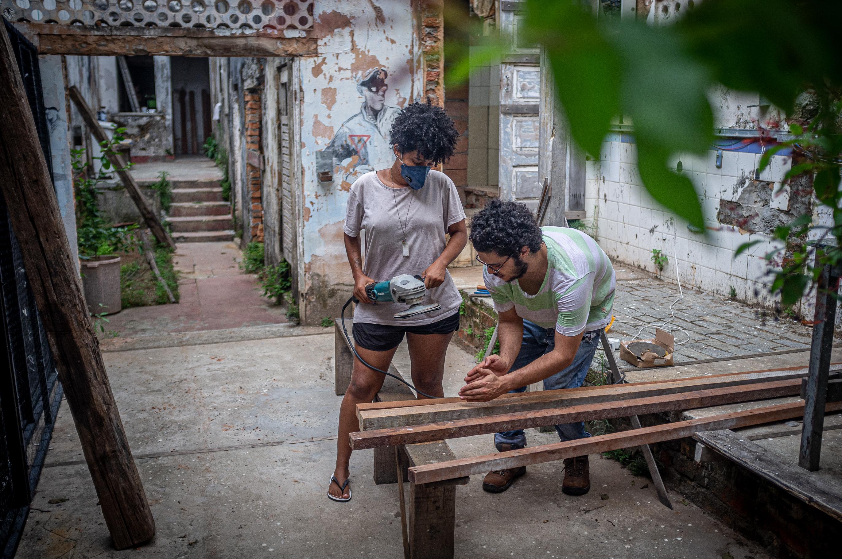 Mouraria 53 - foto por Fernando Gomes