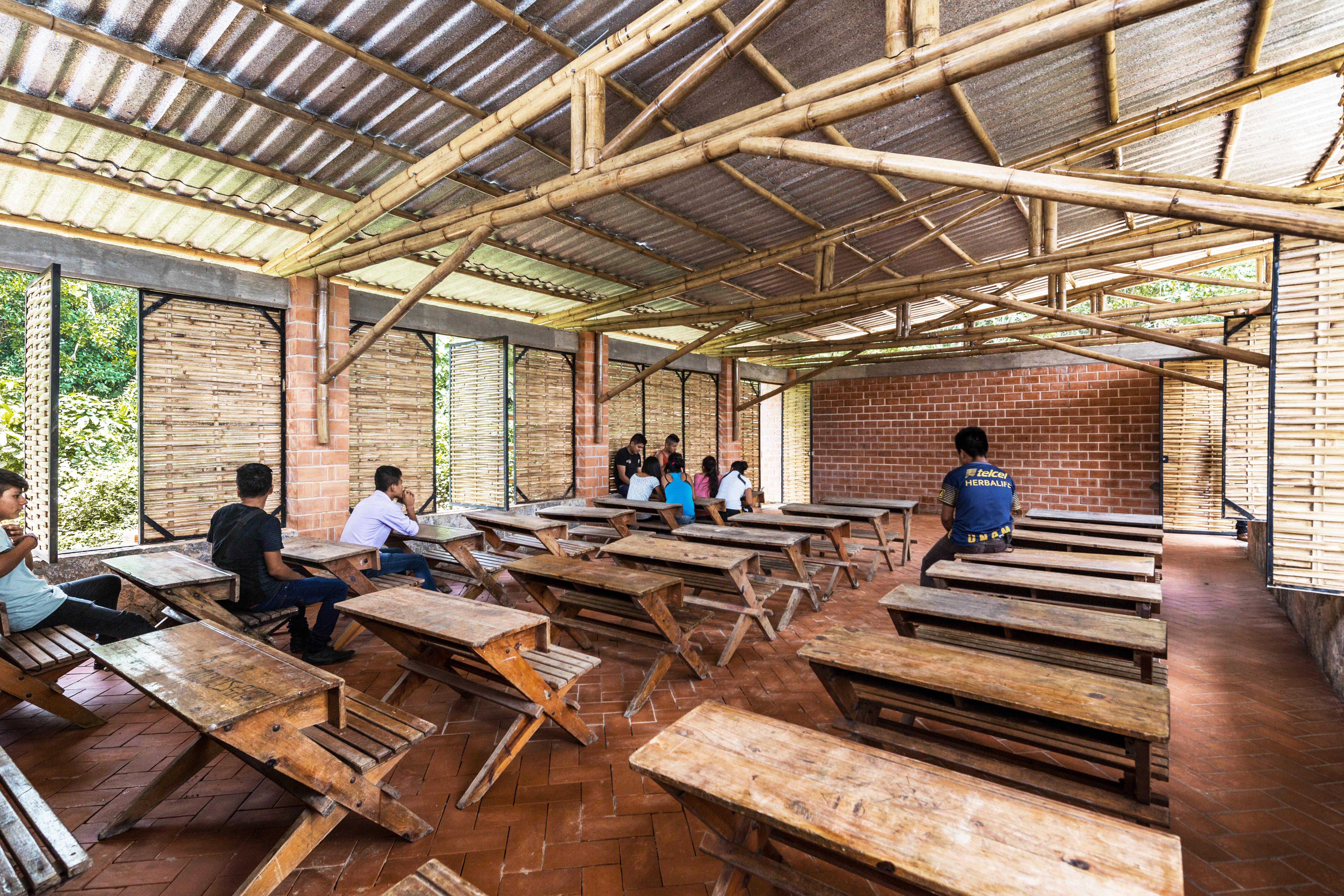 Comunal - Producción Social de Vivienda - foto por Onnis Luque