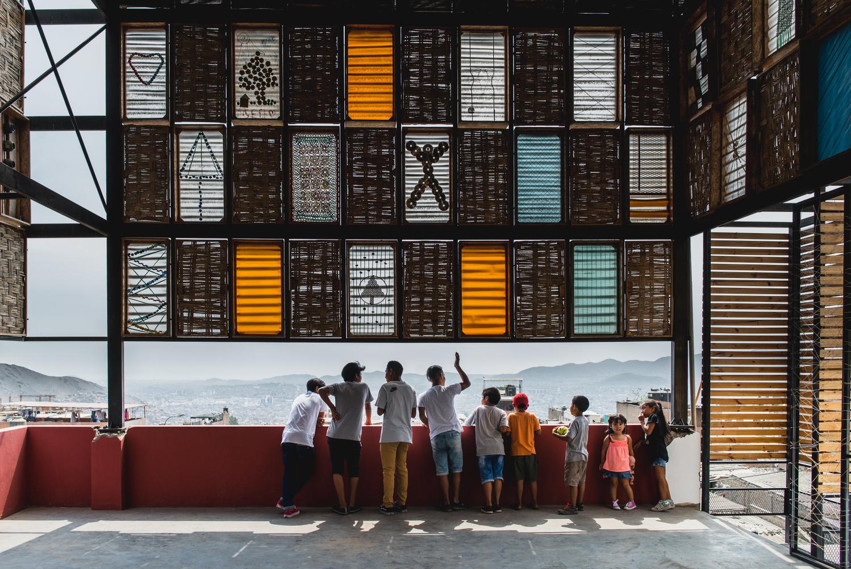 Eleazar Cuadros - Proyecto FITEKANTROPUS - foto Eleazar Cuadros