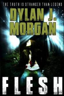 Book Review: 5* - Flesh                           by Dylan J. Morgan